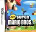 New Super Mario Bros. Box