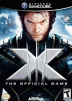 X-Men: The Official Game Box