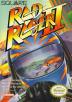 Rad Racer II Box