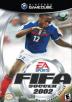 FIFA Soccer 2002 Box