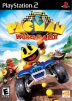 Pac-Man World Rally Box