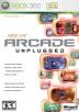 Xbox Live Arcade Unplugged Volume 1 Box