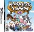 Harvest Moon DS Box