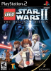LEGO Star Wars II: The Original Trilogy Box