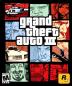 Grand Theft Auto III Box