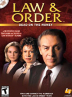 Law & Order: Dead on the Money Box