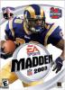 Madden NFL 2003 Box