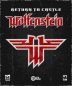 Return to Castle Wolfenstein Box