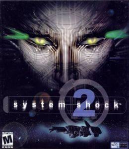 System Shock 2 Boxart