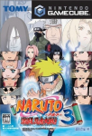 Naruto: Gekitou Ninja Taisen! 3