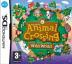 Animal Crossing: Wild World Box