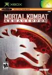 Mortal Kombat: Armageddon