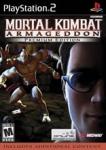 Mortal Kombat: Armageddon (Premium Edition)