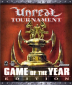 Unreal Tournament: Game of the Year Edition Box