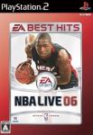 NBA Live 06 (EA Best Hits)