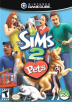 The Sims 2: Pets Box