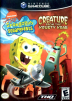 SpongeBob SquarePants: Creature from the Krusty Krab Box