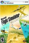 Microsoft Flight Simulator X (Deluxe Edition)
