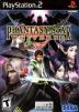 Phantasy Star Universe Box