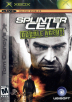 Tom Clancy's Splinter Cell: Double Agent Box