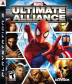 Marvel: Ultimate Alliance Box