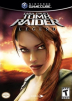 Lara Croft: Tomb Raider: Legend Box