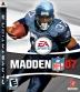 Madden NFL 07 Box