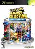 Capcom Classics Collection Volume 2 Box