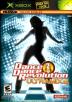 Dance Dance Revolution Ultramix 4 Box