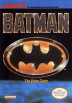 Batman: The Video Game Box