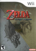 The Legend of Zelda: Twilight Princess Box