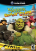 Shrek Smash n' Crash Racing Box