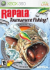 Rapala Tournament Fishing! Box