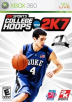 College Hoops 2K7 Box