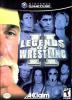 Legends of Wrestling II Box