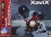 XaviX BASEBALL Box