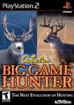 Cabela's Big Game Hunter: The Next Evolution of Hunting