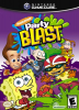Nickelodeon Party Blast Box