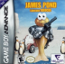 James Pond: Codename Robocod Box
