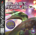 Blast Radius Box