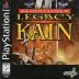 Blood Omen: Legacy of Kain Box