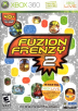 Fuzion Frenzy 2 Box