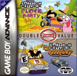 Cartoon Network Block Party / Cartoon Network Speedway