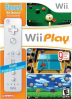 Wii Play Box