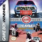 Monster Trucks / Quad Desert Fury