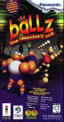 Ballz: The Director's Cut Box