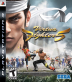 Virtua Fighter 5 Box