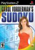 Carol Vorderman's Sudoku Box