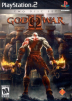God of War II Box