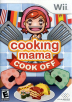 Cooking Mama: Cook Off Box